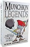 Steve Jackson Games - Juego de Cartas, de 3 a 6 Jugadores (SJG1490) (versión en inglés)