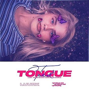 Tongue Tied (feat. Austin Hull, Kodamilo)