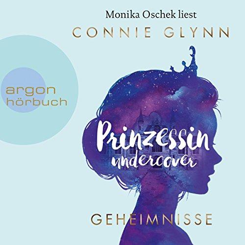 Geheimnisse audiobook cover art
