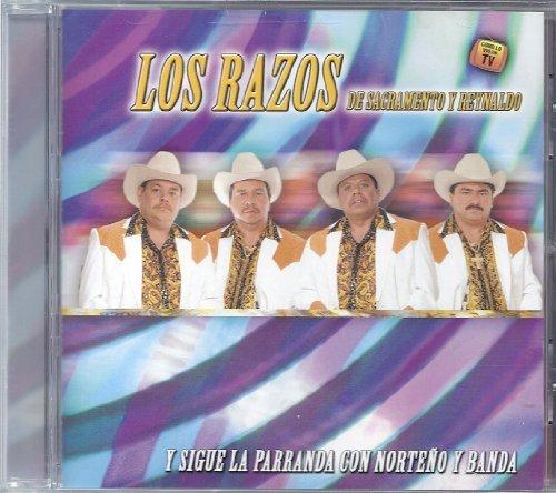 Y Sigue La Parranda Con Norteno Y Banda