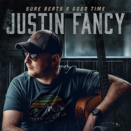Justin Fancy