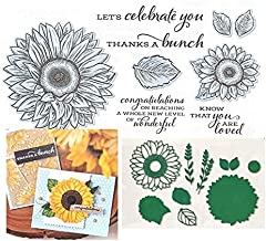 Lioleo Stampin Up Stamps and Dies 20Arrivals and Scrapbooking for Paper Making Christmas Trees Embossing Frame Decoration Card