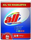 All Waspoeder Classic Proffesional, wit/kleur, 7,56kg/doos