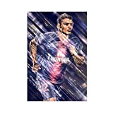 Trends International Fußballspieler Star Sports Poster