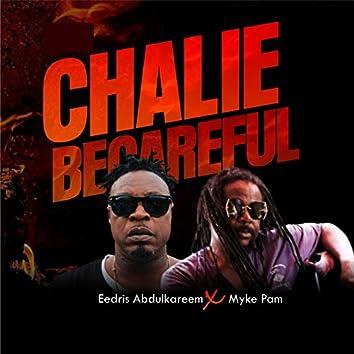Chalie Be Careful (feat. Myke Pam)