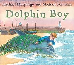Dolphin Boy (English Edition)