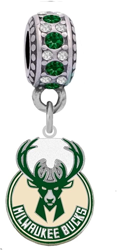 Logo Charm Fits Compatible With Style Pandora Bracelets Luxury goods Translated