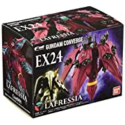 FW GUNDAM CONVERGE EX24 ラフレシア (1個入) 食玩・ガム (機動戦士ガンダムF91)