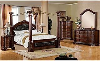 Amazon Com Canopy Bedroom Sets Bedroom Furniture Home Kitchen
