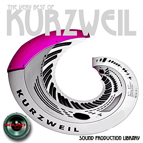 Lowest Prices! KURZWEIL - THE VERY BEST OF - HUGE Original 24bit WAVE Multi-Layer Samples Library on...