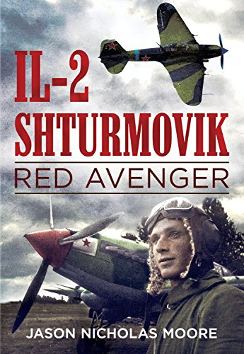 Il-2 Shturmovik: Red Avenger (English Edition)