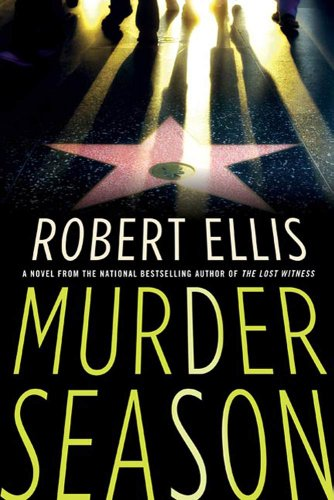 Murder Season: A Novel (Lena Gamble Novels Book 3)