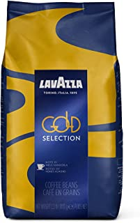 Lavazza Coffee Beans Gold Selection, 1kg