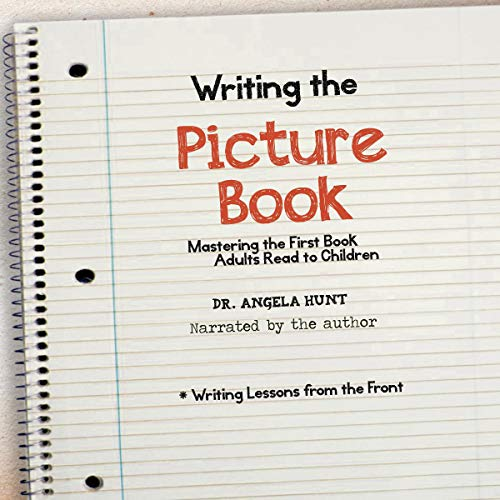 Couverture de Writing the Picture Book