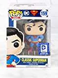 Funko Pop! Heroes Classic Superman Legion of Collectors Exclusivo DC Comics Coleccionable...