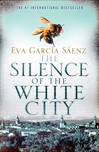 The Silence of the White City (English Edition) eBook: Sáenz, Eva ...