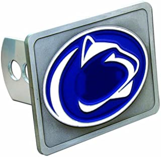 Siskiyou NCAA Penn State Nittany Lions Trailer Hitch Cover