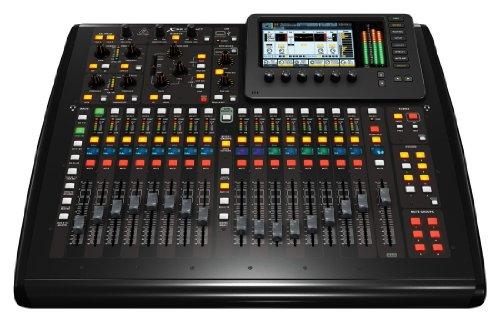 Behringer ZB793 X32 Compact-TP Digital Mixer