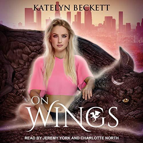 On Wings Titelbild