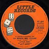 Little Tony – La Spada Nel Cuore