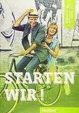 STARTEN WIR A2 Arbeitsb.(ejerc.): Arbeitsbuch A2: Vol. 2