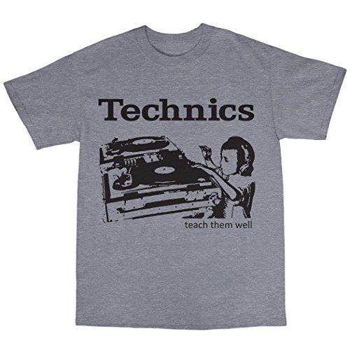 SL-1210 DJ Decks T-Shirt