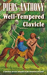 Cover of Well-Tempered Clavicle
