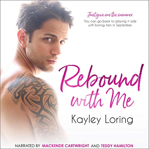 Rebound with Me  By  cover art