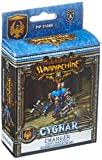 Privateer Press Warmachine: Cygnar Charger Light Plastic Warjack Model Kit