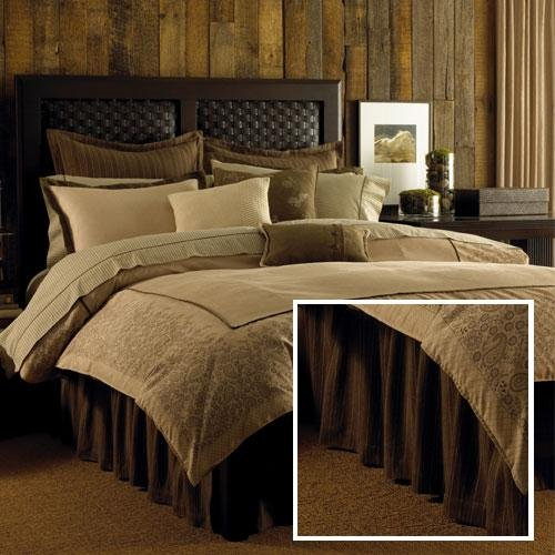 Nautica Ridge Bed Skirt