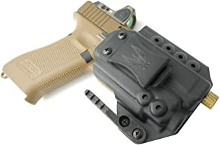 Werkz M6 Holster for Glock with Streamlight TLR-8 - IWB or AIWB Concealed Carry