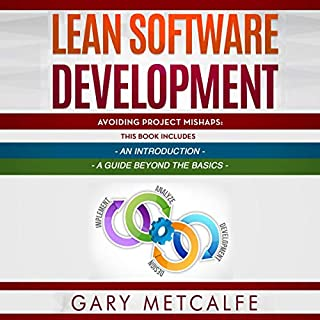 Lean Software Development: 2 Books in 1 cover art