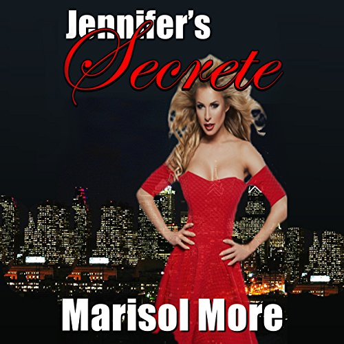 Jennifer's Secrete audiobook cover art