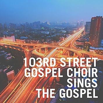 103rd Street Gospel Choir