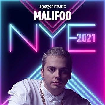 Ano Novo com Malifoo