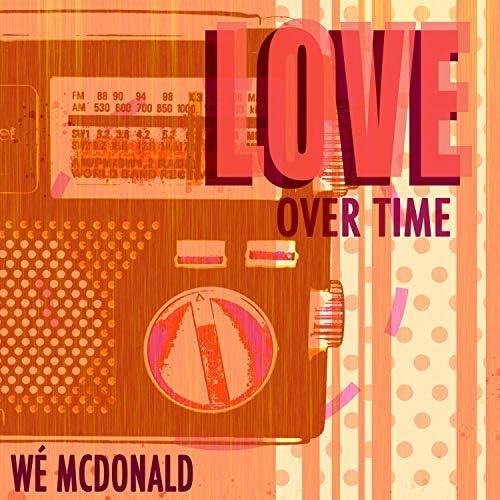Wé McDonald