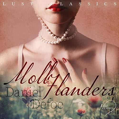 Moll Flanders cover art