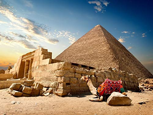 Lais Puzzle Pyramiden 1000 Teile