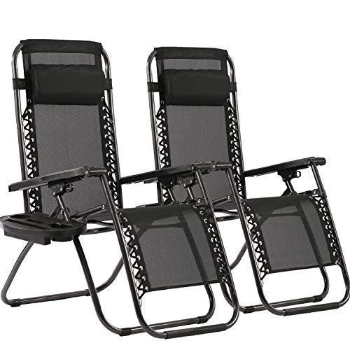 Best lawn chair that reclines