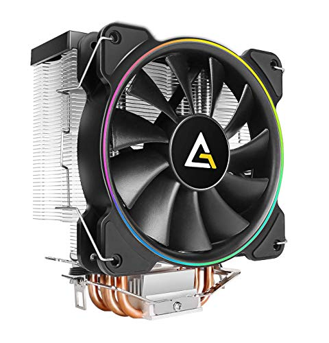 Kühler Antec A400 RGB Retail