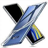 ESR Cover per Samsung Galaxy Note 9, Custodia Essential Zero in TPU Morbido, Sottile e...