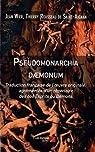 Pseudomonarchia Daemonum  par Wier