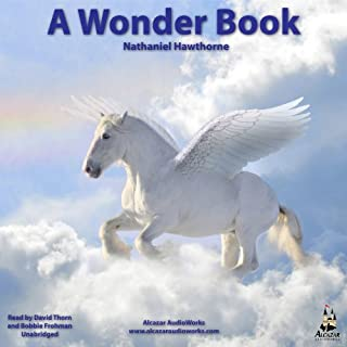 A Wonder Book cover art