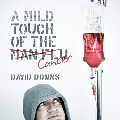 A Mild Touch of the Cancer cover art