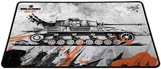 Razer Goliathus Would of Tanks Edition Medium Speed ゲーミングマウスパッド 【正規保証品】 RZ02-00214900-R3M1