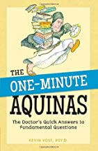 Best the one minute aquinas Reviews