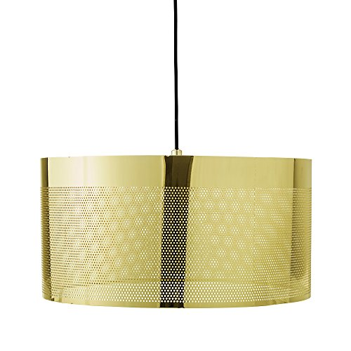 Bloom ingville Lampe suspension or