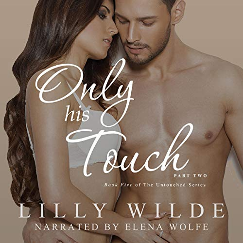 Only His Touch: Part Two  Titelbild