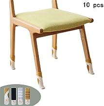 Urisgo 32pcs Silicone Piedini protettivi per Gambe di tavoli e sedie per 25-29MM