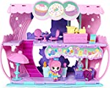 Hatchimals CollEGGtibles, Cosmic Candy Shop Juego 2 en 1 con Pixie Exclusivo y Hatchimal, para niños a Partir de 5 años